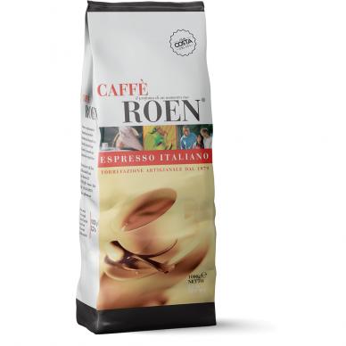 """KAVA """"CAFFE ROEN"""" COSTA DEL SOL 3"""