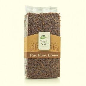 Ryžiai Rosso Ermes