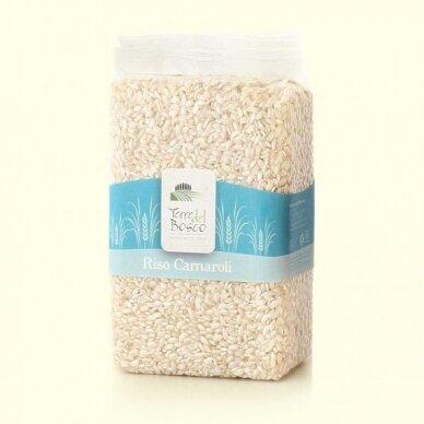 Ryžiai Carnaroli