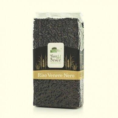 Ryžiai Venere Nero